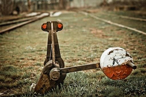 järnvägens basunderhåll