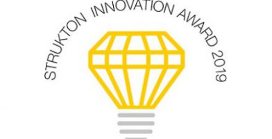 Strukton Innovation Award 2019